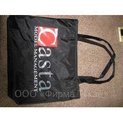 Сумки и рюкзаки текстильные фото