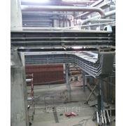 Прокладка провода в коробах, сечение, мм2, до: 120 фото