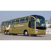 Междугородний автобус XML6145J23 фото