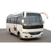 Туристический Автобус SHAOLIN SLG6669C3E фото
