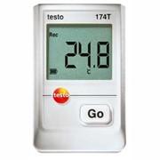 Регистратор температуры, логгер testo 174 T фото