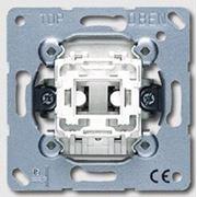 Механизм 1 кл выключателя 501U фото