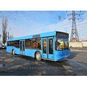 Автобус - развозка МАЗ 103 - 5 фото