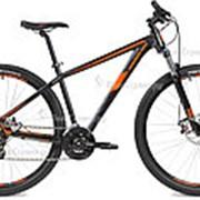 """Велосипед Stinger Reload LE 27.5"""" (2020) Черный 16 ростовка фото"""