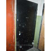 Сейф-двери фото
