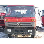 Бортовой грузовик Dong Feng EQ168ZZ3G