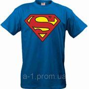"""Футболки """" Superman"""" фото"""