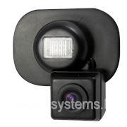 Камера заднего вида для автомобилей Hyundai Accent PS-0578C фото