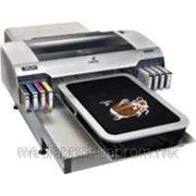 Печать футболок фото