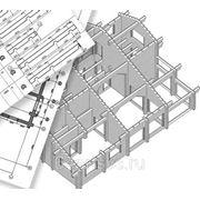 Проектирование и планировка индивидуальных энергоэффективных жилых домов; фото