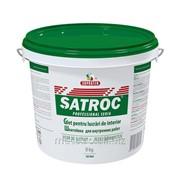 Шпаклевка для внутренних работ Satroc 5 кг Артикул 15.602 фото