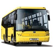 Автобус ВМС Probus 215 фото