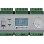 Контроллер погодозависимый Euroster (Евростер) UNI2 фото