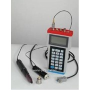 Прибор вибродиагностический Анализатор спектра вибрации 795М фото