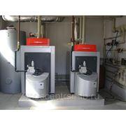 Монтаж отопления,котельных,теплого пола,водоснабжения,канализации частного дома Северное направление фото