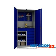 Шкаф для инструментов TC 1995-121215 фото