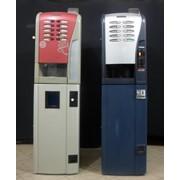 Кофейный автомат saeco 200(синій) і saeco rubino 200 (червоний) фото