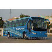 Междугородний автобус Golden Dragon XML6127J62 фото