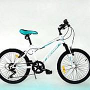 Велосипед горный rockway flora 203804r/01 фото