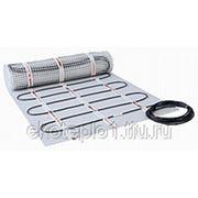 Мотнаж тонкого кабеля на стеклосетке (термомата) фото