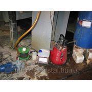 Очистка теплообменников, котлов, систем отопления фото