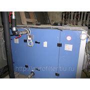 Утилизация и замена фильтров систем вентиляции фото