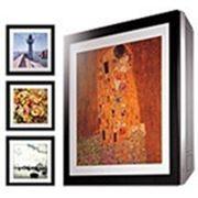Кондиционеры LG серии ART COOL Gallery A09LH1/U (Поцелуй Г. Климт) фото