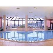 Вентиляция бассейна фото