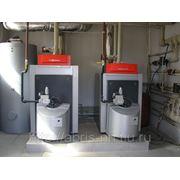 Ремонт газовых котлов отопления.+79601816-777 фото