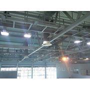 Монтаж вентиляционных систем и кондиционирования фото