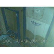 Монтаж и обслуживание систем отопления фото