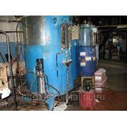 Программа очистки котлов, теплообменников, систем отопления средством нового поколения «БУР» фото