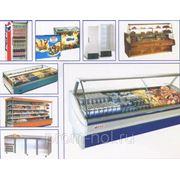 Ремонт Торговых холодильников в Сосновоборске фото