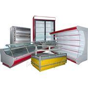 Ремонт Торгового холодильного оборудования в Красноярске фото