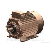 Ремонт электродвигателя 5,5 КВт/1000 об/мин фото