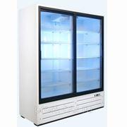 Ремонт среднетемпературных холодильных шкафов в Емельяновском районе фото