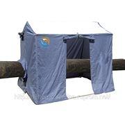 Сварочная палатка «Нефтянник» фото