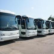 Лизинг автобусов и микроавтобусов фото