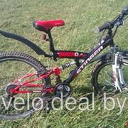 Велосипед Stinger Banzai 26 купить в Минске фото
