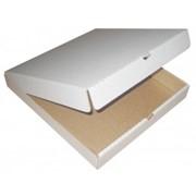 Коробка для пиццы фото
