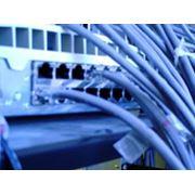 Локальные сети. фото