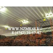 Овощехранилище из ЛСТК профиля фото