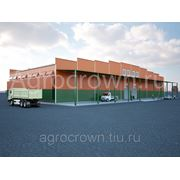 Овощехранилище ECOBRIC 4 фото