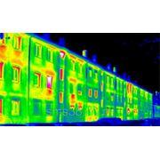 Обследование тепловизором фото