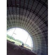 Ангары,зерно хранилище под ключ фото