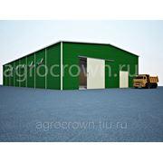 Овощехранилище Фермер. фото