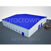 Овощехранилище Компакт. фото