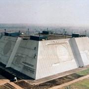 Радиолокационная станция фото