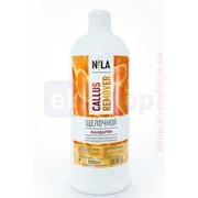 Средство для педикюра Nila Callus remover щелочной (Мандарин) 1000 мл фото