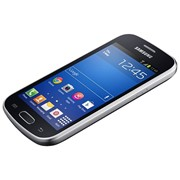 Samsung Galaxy trend S7390 Black фото